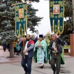 8 октября - престольный праздник в честь преподобного Сергия Радонежского
