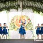 XIV Ежегодный православный Троицкий фестиваль