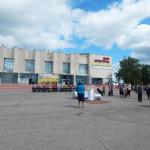 19 августа Светлый Праздник Преображения Господня отметили жители села Борское