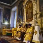 22 ноября - праздник Иконы Божией Матери «Скоропослушница»