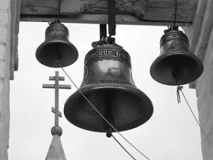 В праздник Крещения Руси по храмам и монастырям прокатится волна колокольного звона